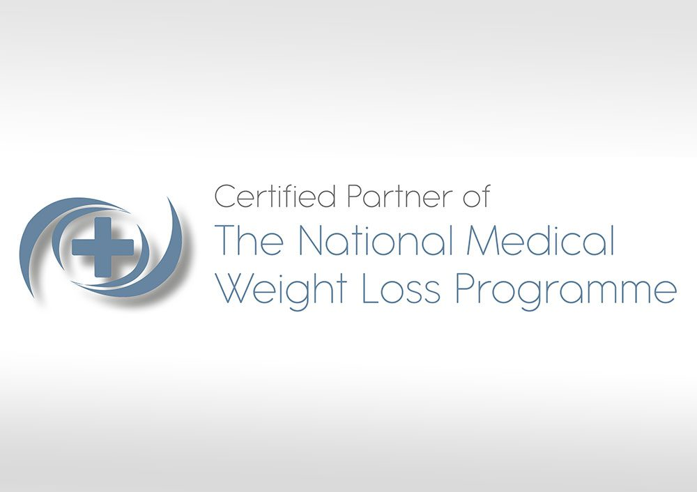 The National Medical Weight Loss Programme Logo